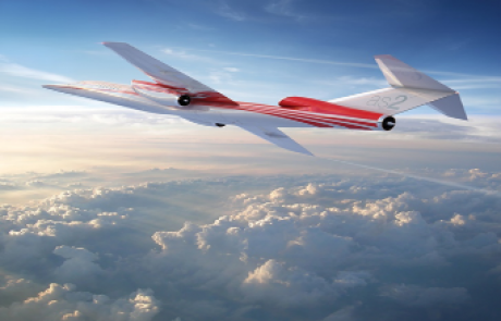 מפתחי מטוסי נוסעים על-קוליים מתמודדים עם אתגרים סביבתיים