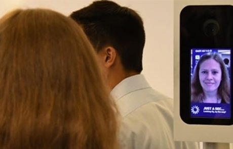 ניסוי מוצלח בבוסטון: זיהוי-פנים ביומטרי בכניסה למטוס (Boarding)