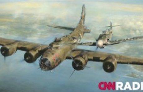 סיפור ממלחמת העולם השנייה