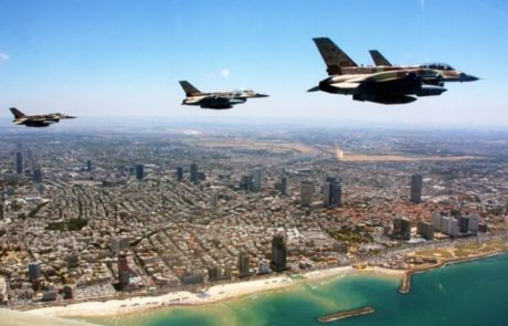 Israeli pilot association to MBS: You are cleared to land in Israel