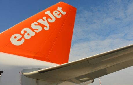 חברת EasyJet לא מחלקת יותר בוטנים לנוסעים בטיסותיה
