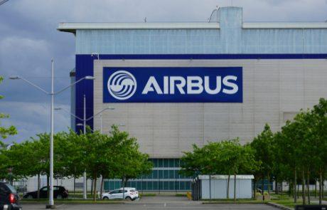 """חברת """"אירבוס"""" מוסרת את המטוס ה-12,000 מתוצרתה לחברת Delta"""