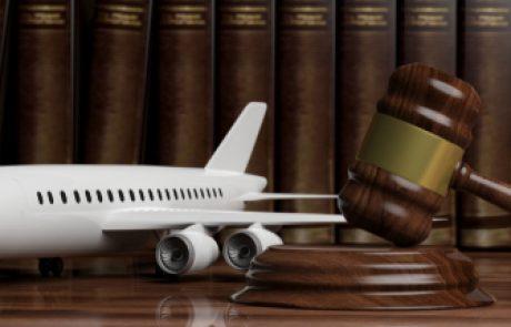 """היבטים פליליים בתעופה: """"זכותך לשמור על שתיקה"""""""