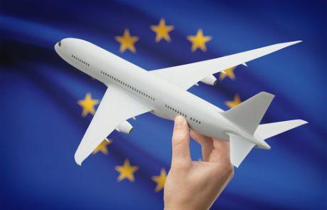 מועצת אירופה דוחפת להעלאת הסטנדרטים הסוציאליים בתחום התעופה